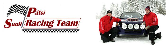 S.Patsi Racing - Nauti moottoriurheilusta!